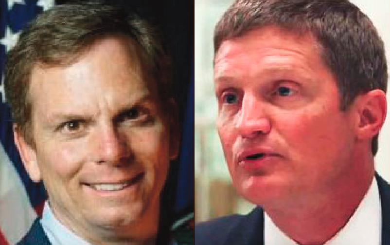 Belote, DeSteph hope to follow McWaters in 8th state senate district